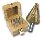 Morse Burrs & Router Bits