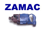 ZAMAC Impact Wrench