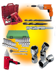 Industrial Tools Supply