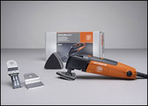 FEIN MultiMaster - Sander - Sets - MultiMaster Tools and